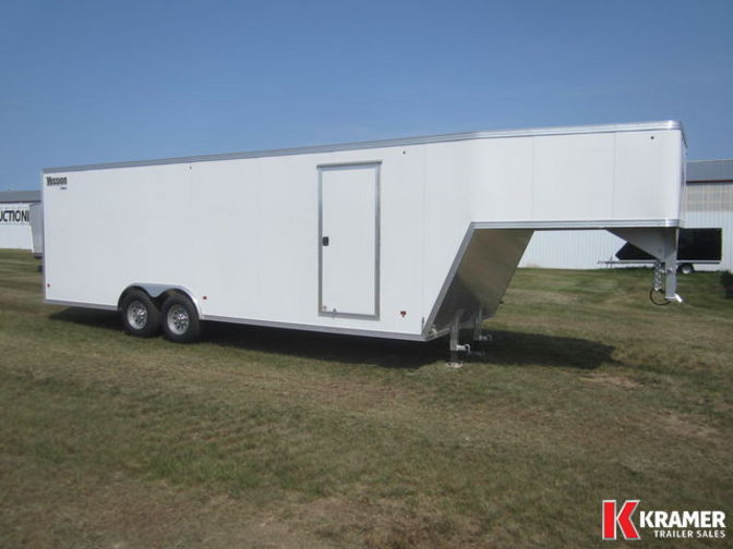 Kramer Trailer Sales - Saskatchewan trailers - North Battleford