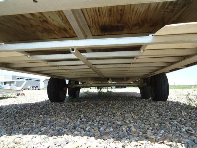 Snowmobile Trailer Axles : Triton tandem axle snowmobile trailer kramer