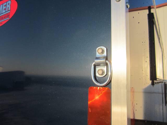 2016 Sno Pro 2016 8x12 Aluminum Ice Fishing Shack Kramer