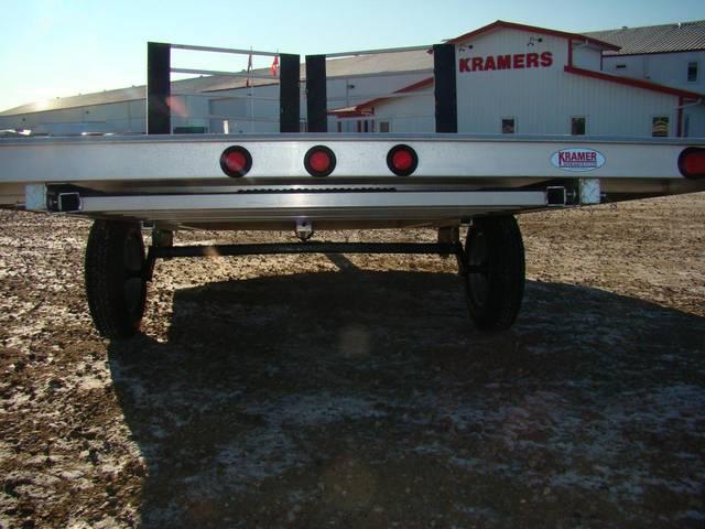 2012 Sno Pro 12 Snowmobile Trailer Kramer Trailer Sales