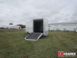Car Hauler Enclosed Cargo Trailers - Kramer Trailer Sales